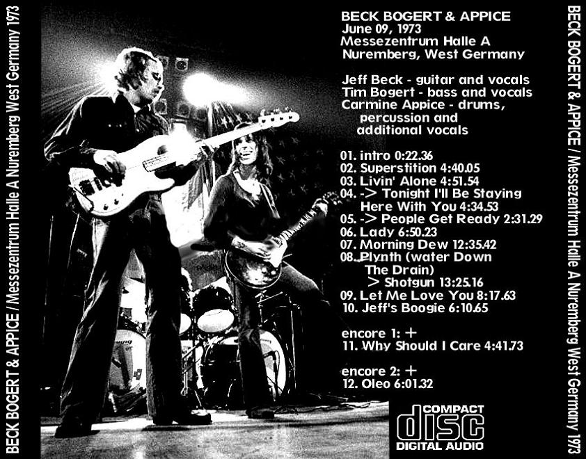 beck bogerts appice superctition 1973